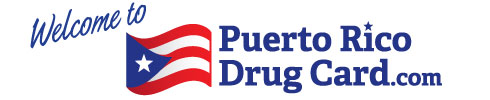 Welcome to Puerto Rico Drug Card